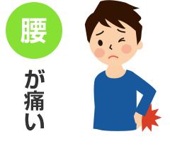 豊田市で腰が痛いならTCM鍼灸院